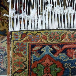Artistic Orientals-Oriental Rugs - Home