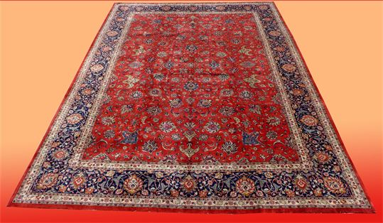 Item #07-14-1103 Antique Oriental Rug Please inquire, Thank You!